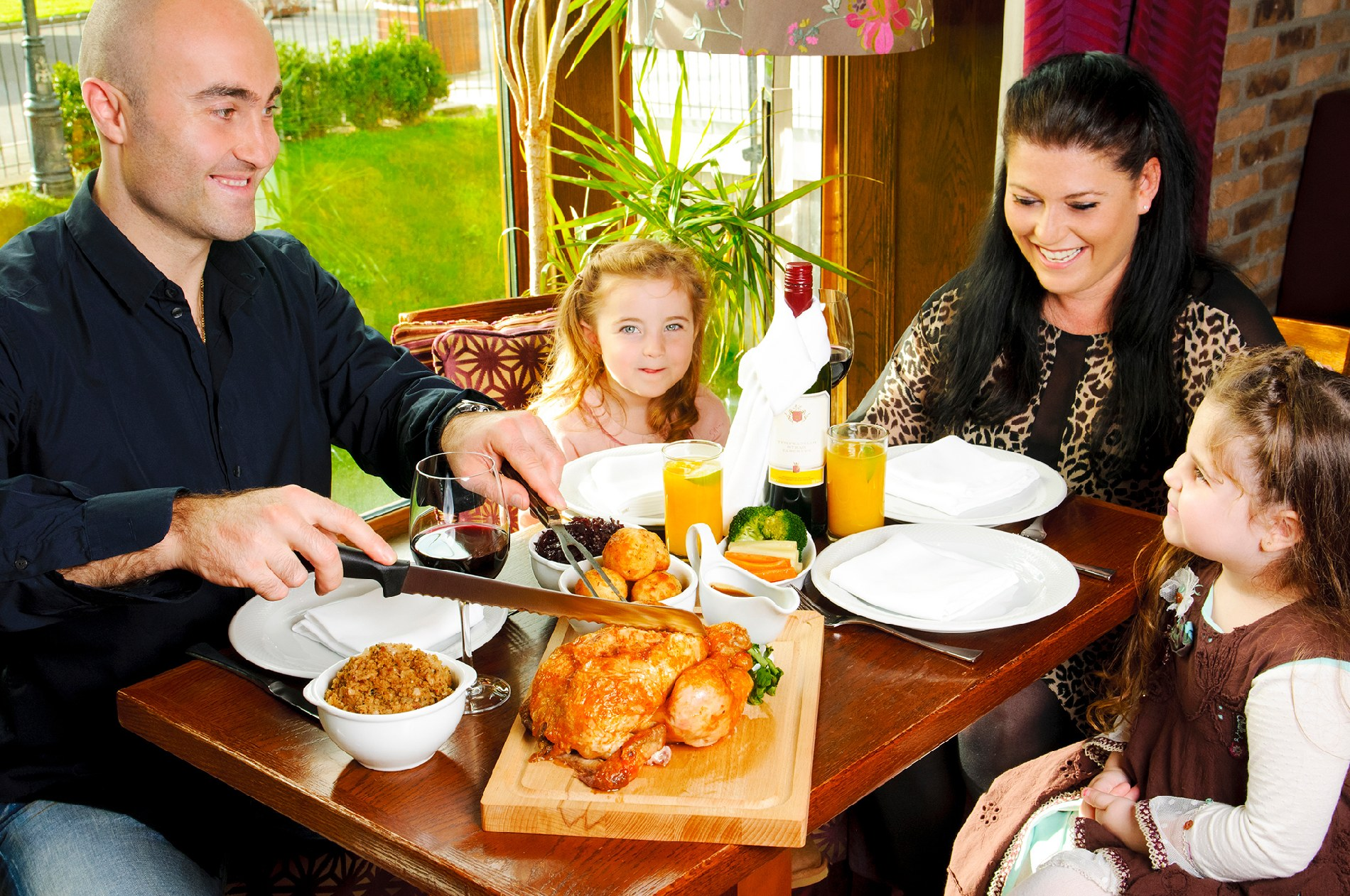 Wedding Special Occasions dining brehon hotel and angsana spa killarney special occasions