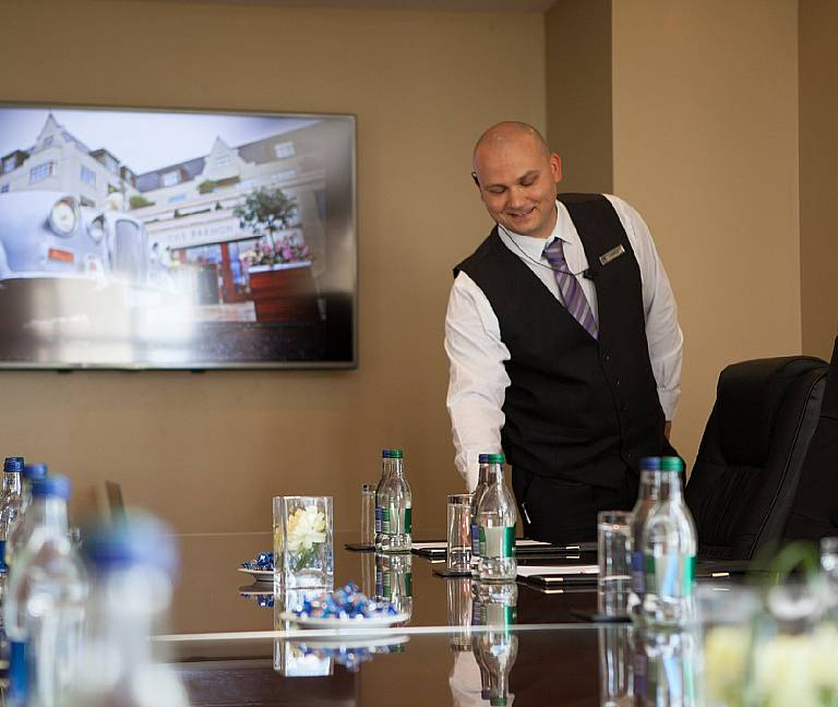 Meeting, Conferences & Events in Killarney.