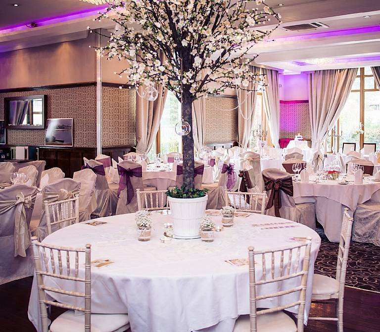 Wedding Packages In The Brehon Killarney
