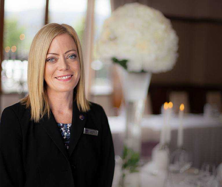 Kelly Ann O'Connor - Wedding Coordinator