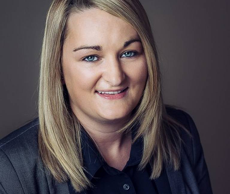 Sinead McCarthy - Operations Manager