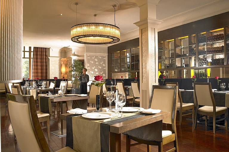 Danú at The Brehon & Angsana Spa, Killarney, is a restaurant dedicated to good food amid great surroundings.
