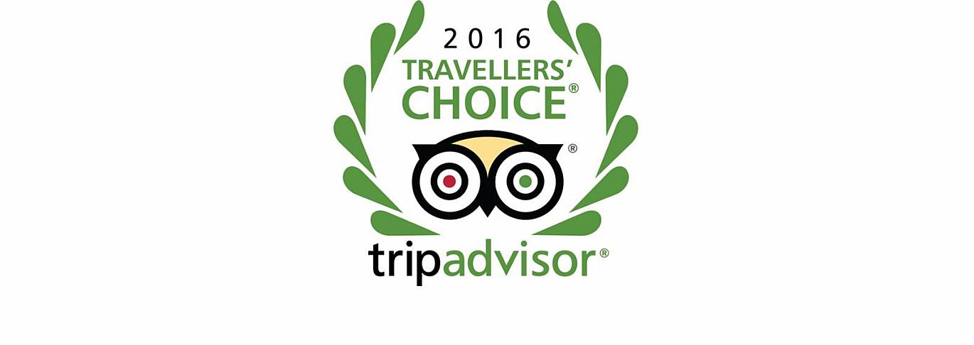 Listed in Tripadvisors top 10 Irish Hotels